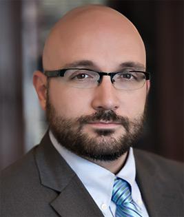 Attorney Alexander J. Cuda