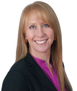 Attorney Melissa Needle
