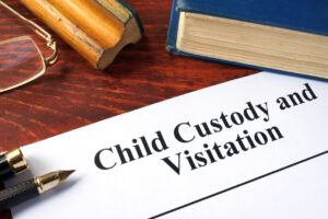 Westport Child Custody Attorneys