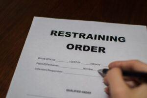 Connecticut Restraining Orders