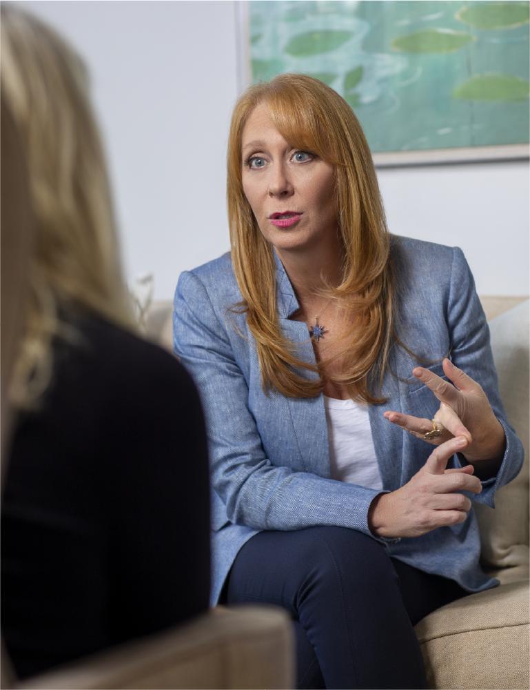 Attorney Melissa Needle_Needle Cuda Divorce and Family Law Westport, CT